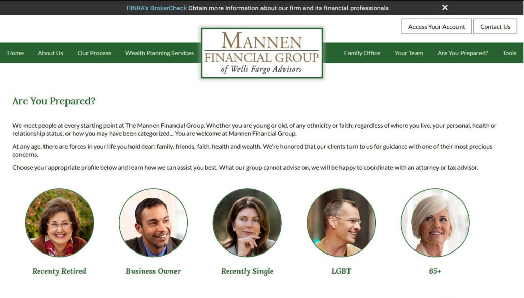 Mannen Financial Group