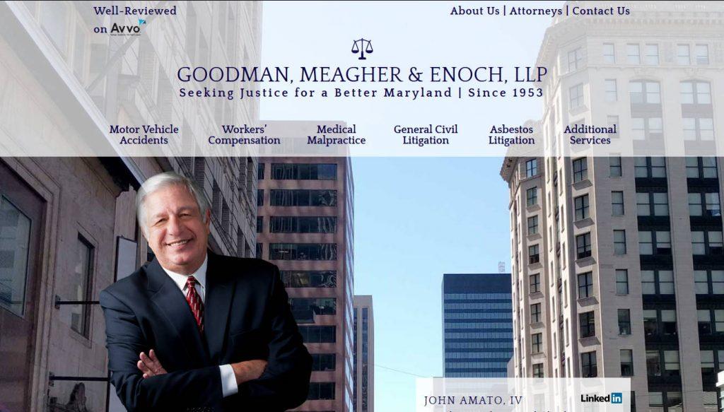 Goodman, Meagher & Enoch, LLP