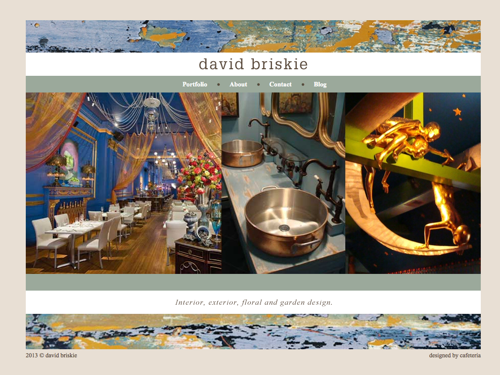 David Briskie