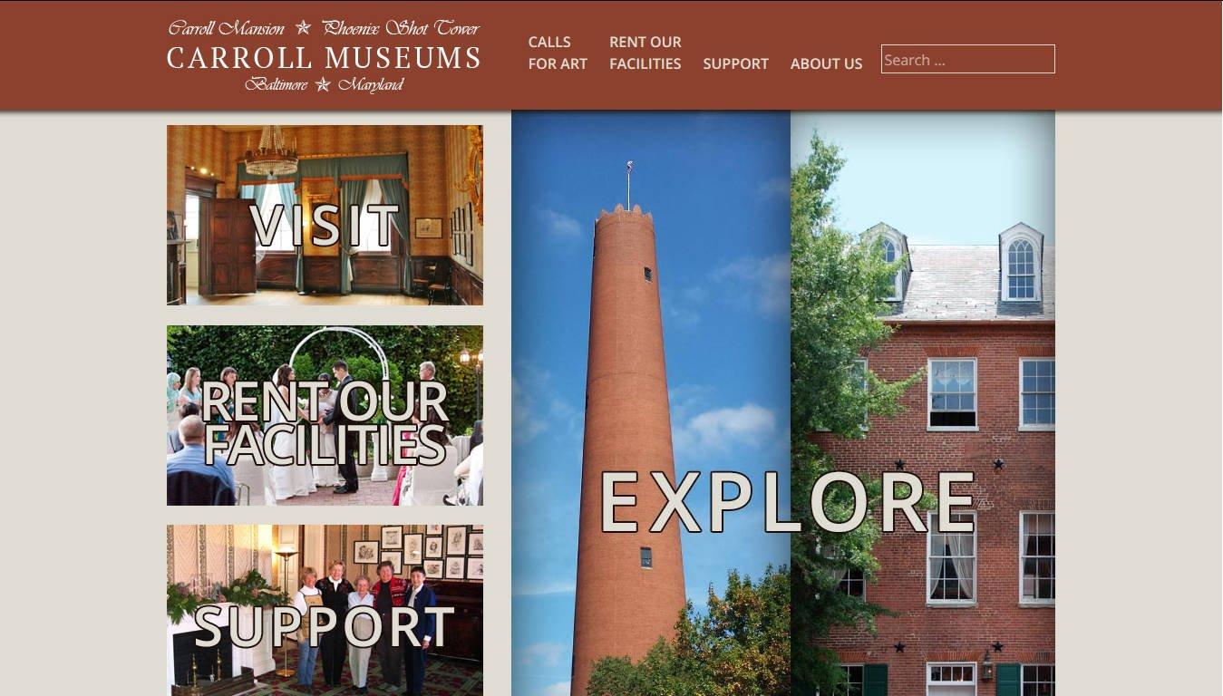 Carroll Museums