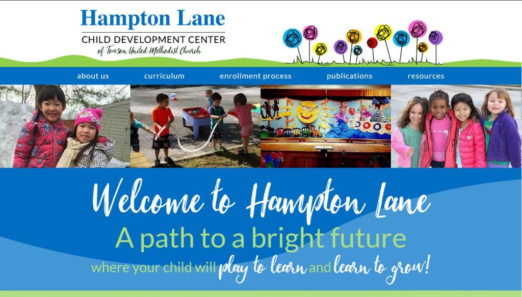 Hampton Lane Child Development Center
